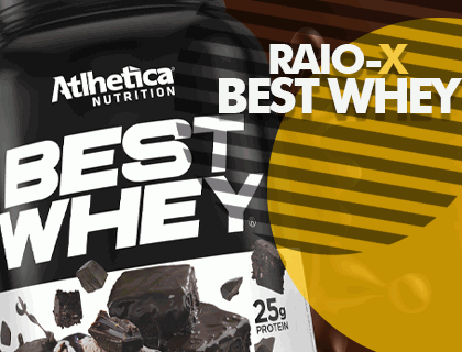best whey blog