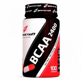 BCAA 2400 Ultra Intense - body