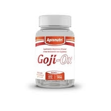 Goji-OX 500mg (60 caps)