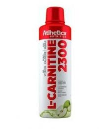 L-Carnitine 2300 Pro Series (480 ml)